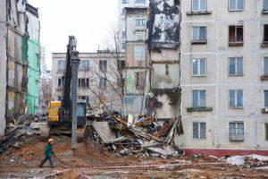Реновация пятиэтажек в москве последние новости адреса сносимых домов юзао