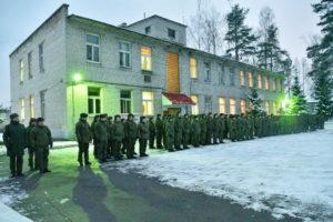 Воинская часть 72152 51 бригада материально технического обеспечения
