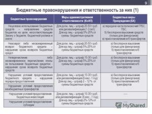 Штрафы за использование нелицензионного по в бюджетных учреждениях
