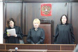 Телефон помощника судьи каржавиной