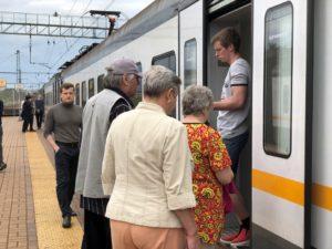 Бесплатный проезд для пенсионеров в москве условия