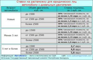 Сколько стоит растаможка микроавтобуса из германии в россию