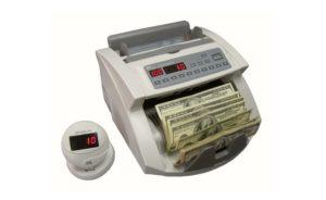 Сколько стоит пересчет денег в банке