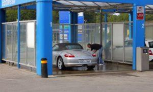 Сколько стоит открыть автомойку в москве