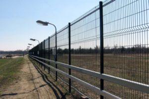Является ли забор объектом недвижимости