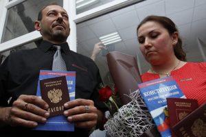 Льготы в россии для жителей донбасса