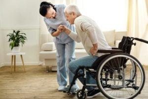 Инвалида 2 группы могут посадить