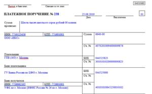 Как оплачивается госпошлина в арбитражный суд для ип
