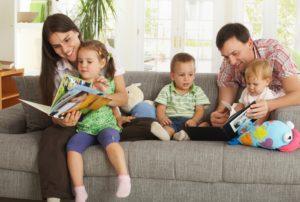 Патронажная семья как взять ребенка