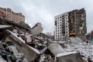 Какие девятиэтажки подлежат сносу в москве