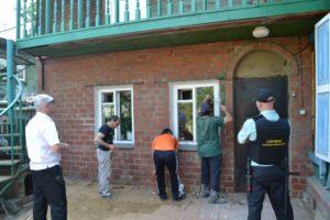 Незаконная реконструкция жилого дома ответственность