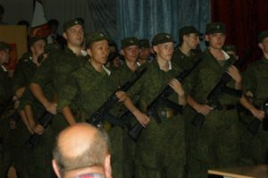 Сергеевка пограничный район приморский край войсковая часть новости