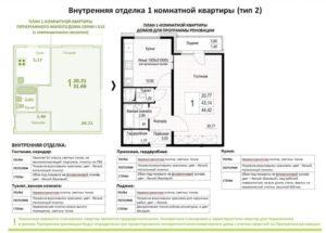 Какие серии домов будут строить по программе реновации