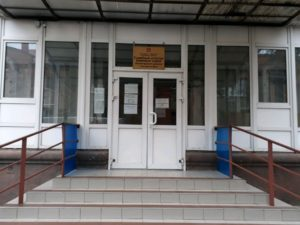Как по адресу узнать судебный участок по ростову