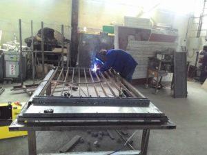 Оборудование для сварочного цеха