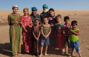 Как живут простые люди в туркменистане