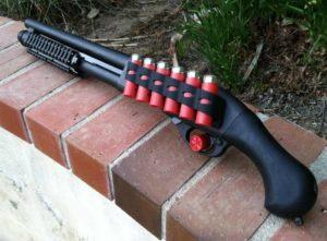 Как приобрести помповое ружье для самообороны