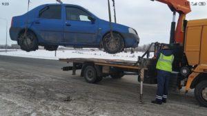 Гаи красногорск эвакуировали автомобиль