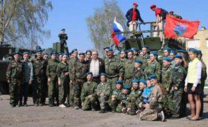 Военная часть в нижнем новгороде воення разведка