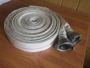 Рукав пожарный 310 или 340