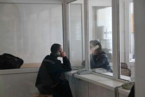 Как попасть на свидание в сизо через судью