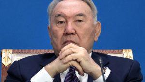 Как написать письмо президенту казахстана нурсултану назарбаеву
