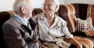 Закон о пожилых людях
