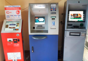 Заработать на платежных терминалах