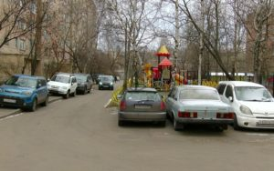 Куда увозят машины с реутово