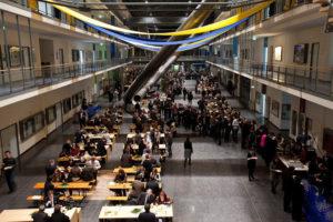 Технический университет мюнхена как поступить