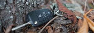 Потеряли ключи от машины с сигнализацией что делать
