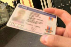 Как поменять армянские водительские права на российские
