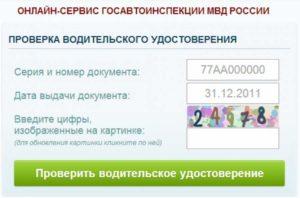 Скачать приложение для проверки водительского удостоверения