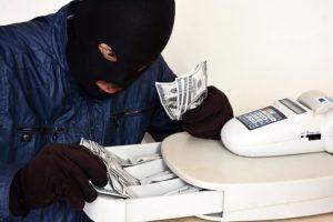 Кража или мошенничество хищение груза