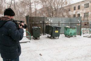 Штраф за вывоз мусора в неположенном месте 2020