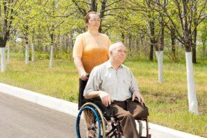 С чего начать оформлять инвалидность пенсионеру после ампутации ноги