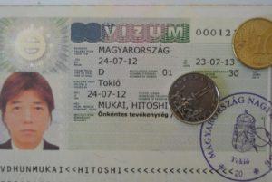 Будапешт нужна ли виза для россиян
