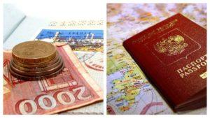 Подтверждение платежеспособности для туриста франция 2020