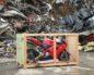 Как вывести мотоцикл с утилизации