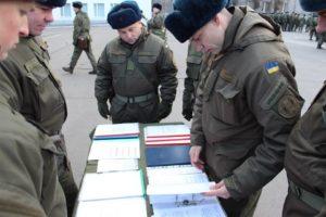 Командир воинской части 47866