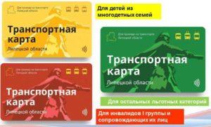 Льготная транспортная карта для пенсионеров липецк