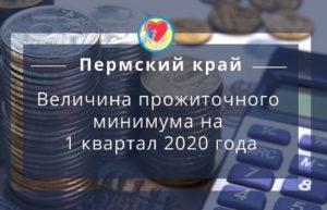 Прожиточный минимум чебоксары 2020