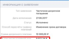 Банк втб частичное погашение кредита через мобильное приложение как