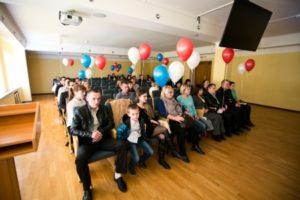 Молодая семья оренбург
