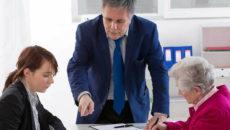 Юридические услуги для пенсионеров бесплатно в красноярске