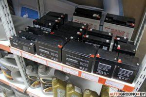 Возврат аккумулятора в магазин закон